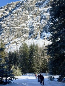 Methow Valley Trip Set For Feb. 3-8, 2019